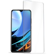 AlzaGuard 2.5D Case Friendly Glass Protector pro Xiaomi Redmi 9T