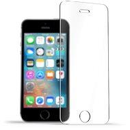 AlzaGuard 2.5D Case Friendly Glass Protector pro iPhone 5 / 5S / SE