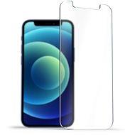 AlzaGuard 2.5D Case Friendly Glass Protector pro iPhone 12 mini