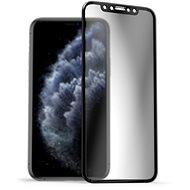 AlzaGuard 3D Elite Privacy Glass Protector pro iPhone 11 Pro / X / XS