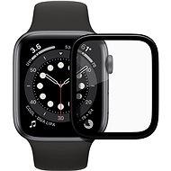 AlzaGuard FlexGlass pro Apple Watch 40mm - Ochranné sklo
