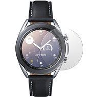 AlzaGuard FlexGlass pro Samsung Galaxy Watch 3 41mm - Ochranné sklo