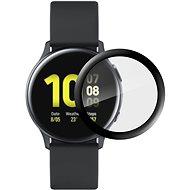 AlzaGuard FlexGlass pro Samsung Galaxy Watch Active 2 40mm - Ochranné sklo