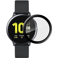 AlzaGuard FlexGlass pro Samsung Galaxy Watch Active 2 44mm - Ochranné sklo