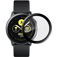 AlzaGuard FlexGlass pro Samsung Galaxy Watch Active - Ochranné sklo
