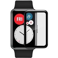 AlzaGuard FlexGlass pro Huawei Watch Fit - Ochranné sklo