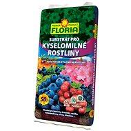 FLORIA Substrát pro kyselomilné rostliny 50l  - Substrát