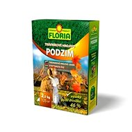 FLORIA Autumn Lawn Fertilizer 2.5kg - Lawn Fertilizer