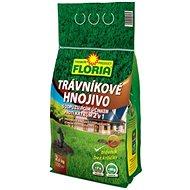 FLORIA Lawn fertilizer with Repellent Effect against Moles 2,5kg - Lawn Fertilizer