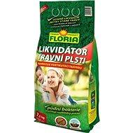 hnojivo FLORIA Likvidátor travní plsti 7,5 kg   - hnojivo