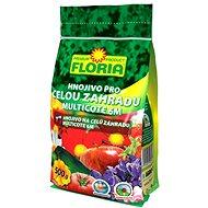 FLORIA pro celou zahradu MULTICOTE 500 g  - hnojivo