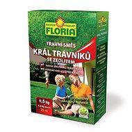 FLORIA Král trávníků 0,5 kg+zeolit 200 g - Travní směs