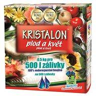 KRISTALON Plod a květ 0,5 kg - hnojivo