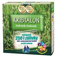hnojivo KRISTALON Trávník 0,5 kg - hnojivo