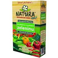 NATURA Organické hnojivo pro plodovou zeleninu 1,5 kg - hnojivo