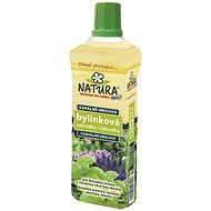 NATURA Kapalné hnojivo bylinková zahrádka 0,5l  - hnojivo