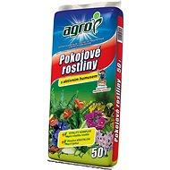 AGRO Substrát pro pokojové rostliny 50 l - Substrát
