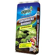 AGRO Gardening Compost, 50l - Substrate