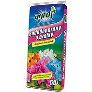 AGRO Substrát pro rododendrony a azalky - Substrát