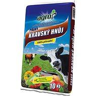 AGRO Pravý kravský hnůj 10 kg - hnojivo