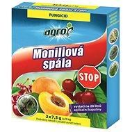 AGRO Moniliová spála STOP 2x7,5g - Fungicid