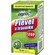 AGRO Plevel v trávníku STOP 50 ml