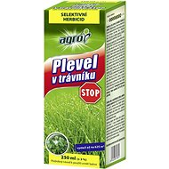 AGRO STOP Weed in Lawns 250ml - Herbicide