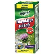 AGRO Likvidátor zeleně STOP 100 ml  - Herbicid
