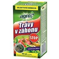 AGRO Trávy v záhonu STOP 50 ml - Herbicid