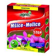AGRO Mšice - Molice STOP 2 x 1,8 g - Přípravek