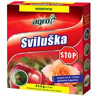 AGRO STOP Spider Mites 2 x 2g - Insecticide