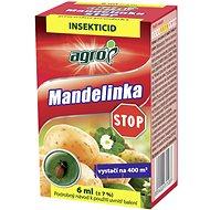 AGRO Mandelinka STOP 6 ml - Insekticid