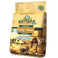 NATURA Chlévský hnůj 3 kg  - hnojivo