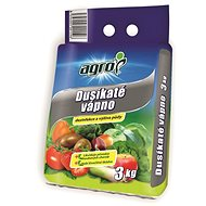 AGRO Nitrogen Lime 3kg - Fertiliser