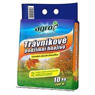 AGRO Podzimní trávníkové hnojivo10 kg  - hnojivo