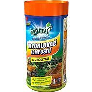 AGRO Compost Accelerator 1l Can - Additive