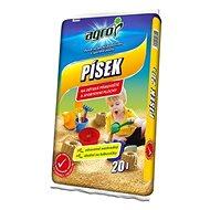 AGRO Písek pro dětská hřiště 20 l - Písek
