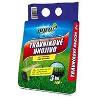 AGRO Lawn Fertilizer 3kg CZ/SK - Lawn Fertilizer