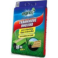 AGRO Trávníkové hn. pytel s uchem 10 kg - Trávníkové hnojivo