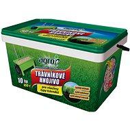 AGRO Lawn Fertilizer Plastic Bin 10kg - Lawn Fertilizer