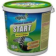 AGRO Lawn Fertilizer in Plastic Bin START 10kg - Lawn Fertilizer