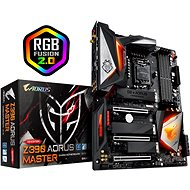 GIGABYTE Z390 AORUS MASTER G2 Edition