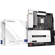 GIGABYTE Z590 VISION D - Základní deska