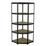 AHProfi Corner Shelf Rack 1830x730x730mm - AH017 - Shelf