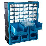 AHProfi Plastic Organizer for Screws, 39 Drawers - Organiser