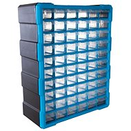AHProfi Plastic Organizer for Screws, 60 Drawers - Organiser
