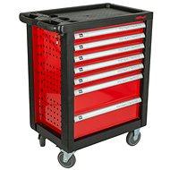 AHProfi Workshop Trolley, 7 Drawers - H14019P - Tool trolley