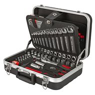 """AHProfi Tool Set in Case with 1/2"""" and 1/4"""" Gola, 105 pieces - AH803105 - Tool Set"""