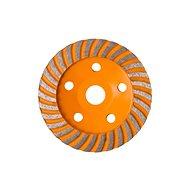 Řezný kotouč Hoteche Diamantový řezný kotouč 125 mm, pohárový - HT570503
