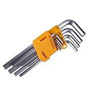 Hoteche HT260201 - Sada imbusových klíčů